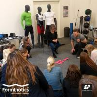 Formthotics 1a + 1b dec/feb Vejle - 09.12.2020. + 10.02.2021