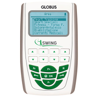 G3746 Swing - 4 kanals 400 Programmer